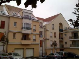 Location Appartement 2 pièces Ecquevilly
