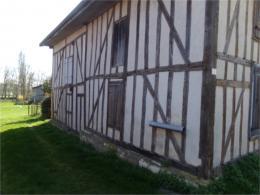 Achat Maison 4 pièces Brienne le Chateau