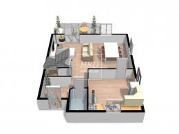 Achat Maison 4 pièces Marmoutier