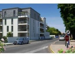 Location Appartement 2 pièces Chasseneuil du Poitou