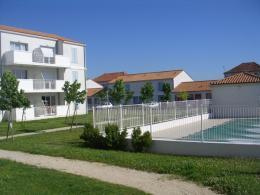 Location Appartement 3 pièces Marennes