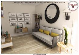 Achat Maison 3 pièces Domazan