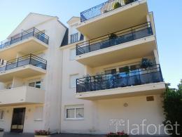 Location Appartement 4 pièces Gaillon
