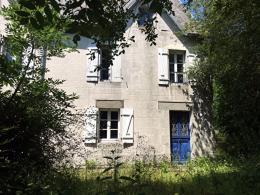 Achat Maison 4 pièces St Denis le Gast
