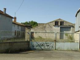 Achat Maison 3 pièces Loubigne