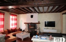 Achat Maison 4 pièces Gy en Sologne