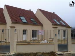 Location Maison 5 pièces Lacroix St Ouen