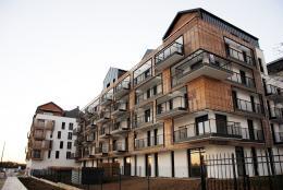 Location Appartement 3 pièces Montévrain