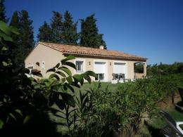Achat Maison 4 pièces Chateauneuf de Gadagne