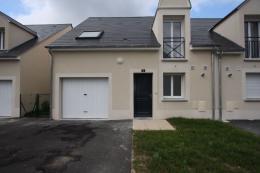 Location Maison 4 pièces Orleans