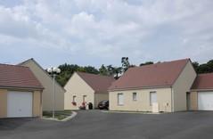 Location Maison 4 pièces Azay le Ferron