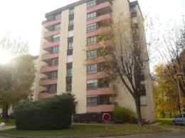 Location Appartement 3 pièces Barberaz