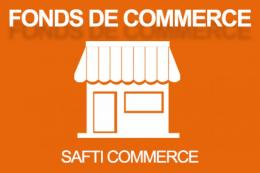 Achat Commerce 2 pièces Le Porge