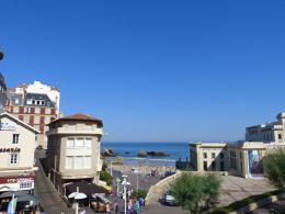 Achat studio Biarritz