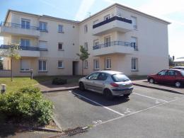 Location Appartement 3 pièces Tourville la Riviere