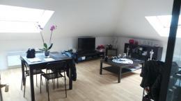 Location Appartement 2 pièces Wasquehal