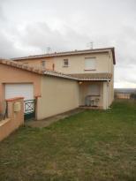 Location Villa 3 pièces Castelnau D Estretefonds