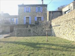 Achat Maison 4 pièces Puy St Martin