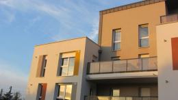 Location Appartement 3 pièces St Gregoire