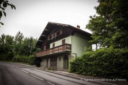 Achat Maison St Gervais les Bains
