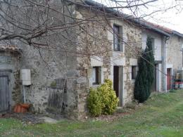Achat Maison 3 pièces Mezieres sur Issoire
