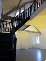 Achat Appartement 3 pièces St Leger du Bourg Denis