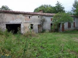 Achat Maison 3 pièces Le Fouilloux