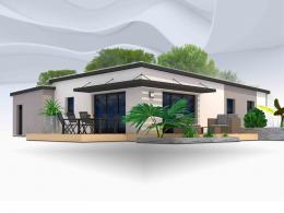 Achat Maison 4 pièces Cabanac et Villagrains