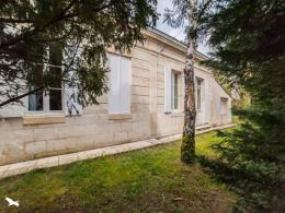 Achat Maison 8 pièces St Medard en Jalles