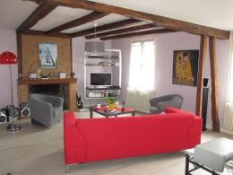Location Appartement 4 pièces St Leonard de Noblat