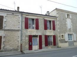 Achat Maison 4 pièces La Vergne