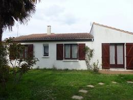 Maison Royan &bull; <span class='offer-area-number'>90</span> m² environ &bull; <span class='offer-rooms-number'>4</span> pièces