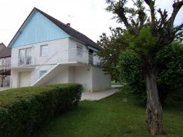 Achat Maison 6 pièces Rully
