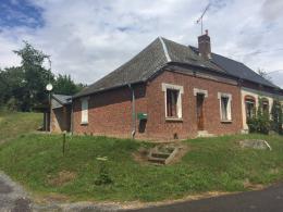 Location Maison 5 pièces Fraillicourt