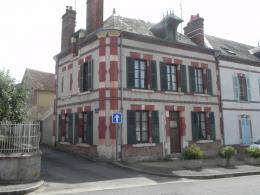 Achat Maison 5 pièces St Gondon