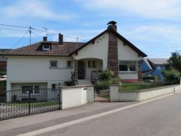 Location Maison 7 pièces Illkirch Graffenstaden