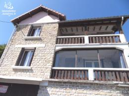 Achat Maison 4 pièces Villefranche de Rouergue