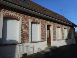 Location Maison 4 pièces Ervillers