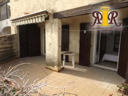 Achat Appartement 3 pièces Saintes Maries de la Mer