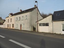 Maison Grand Fougeray &bull; <span class='offer-area-number'>135</span> m² environ &bull; <span class='offer-rooms-number'>5</span> pièces