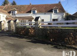 Achat Maison 6 pièces Sivry Courtry
