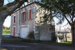 Achat Maison 4 pièces Sauzet