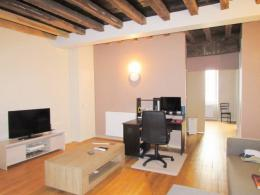 Location Appartement 2 pièces Cluny