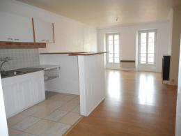 Appartement Meaux &bull; <span class='offer-area-number'>47</span> m² environ &bull; <span class='offer-rooms-number'>2</span> pièces