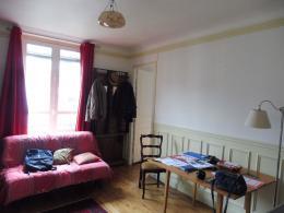 Location Appartement 3 pièces Paris 20