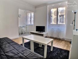 Location Appartement 2 pièces Le Creusot