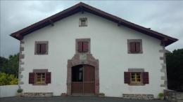 Location Maison 6 pièces St Jean Pied de Port