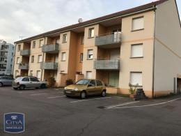Location Appartement 2 pièces Freyming Merlebach