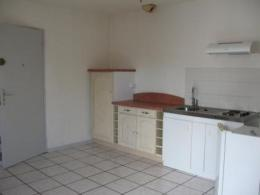 Appartement Vic en Bigorre &bull; <span class='offer-area-number'>37</span> m² environ &bull; <span class='offer-rooms-number'>2</span> pièces