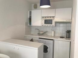 Location Appartement 2 pièces Canet en Roussillon